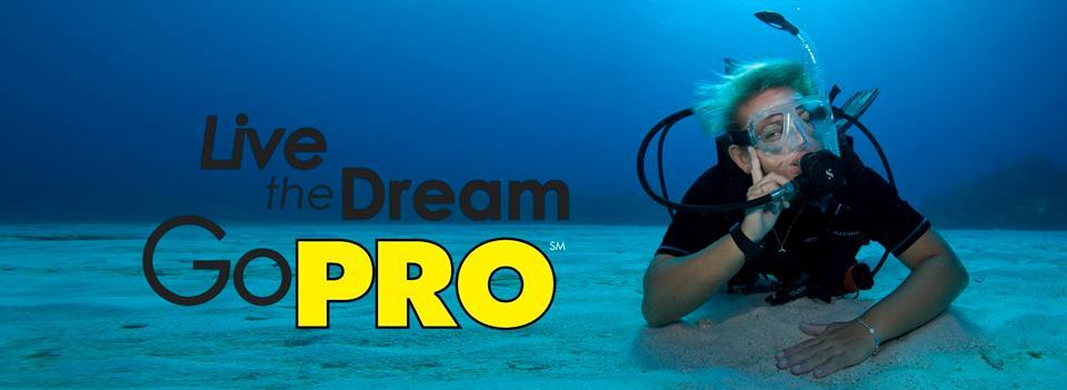 GoPro Curacao