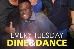 Dine & Dance at Omundo