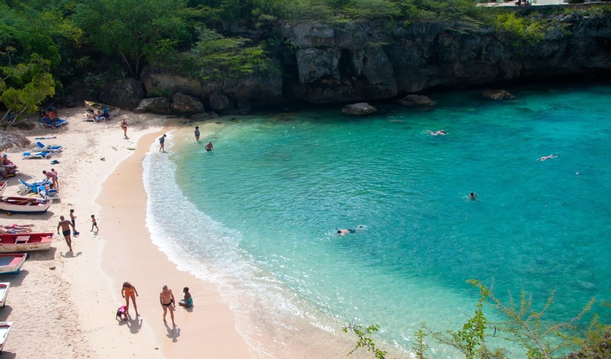 Top 5 Best Beaches on Curacao – Curacao To Go Travelguide