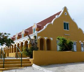 Landhuis Brievengat