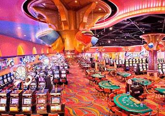 Curacao Casino