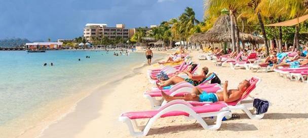 Santa Barbara Beach Golf Resort Curaçao The Best Beaches In