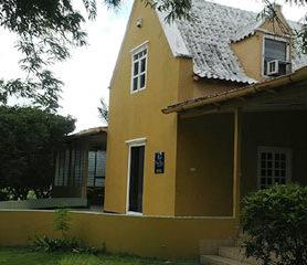 Landhuis Blauw