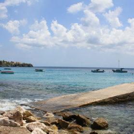 Playa Piskado / Playa Grandi