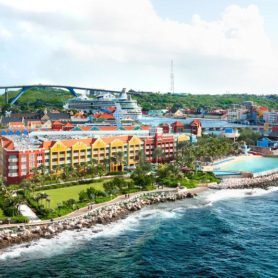 Renaissance Curacao Resort and Casino