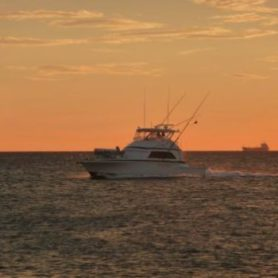 Sunset Boat Tours Curacao