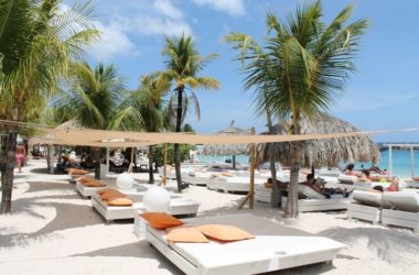 Cabana-Beach-Curaçao