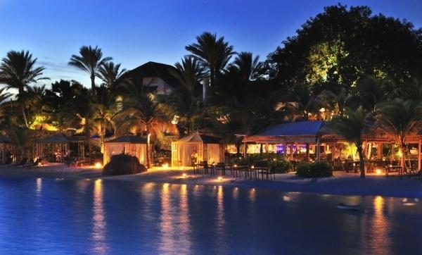 Dineren_huwelijk_Curacao