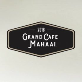 Grand Cafe Mahaai