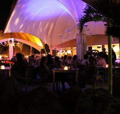 Cabana beach Club Restaurant