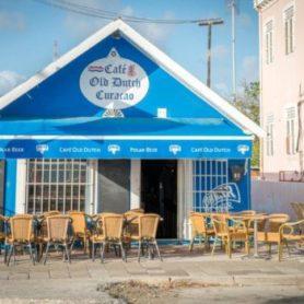 Eetcafe Old Dutch
