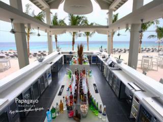 Papagayo-Beachbar-Curacao