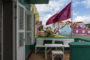 Pietermaai Reception Side-view Down