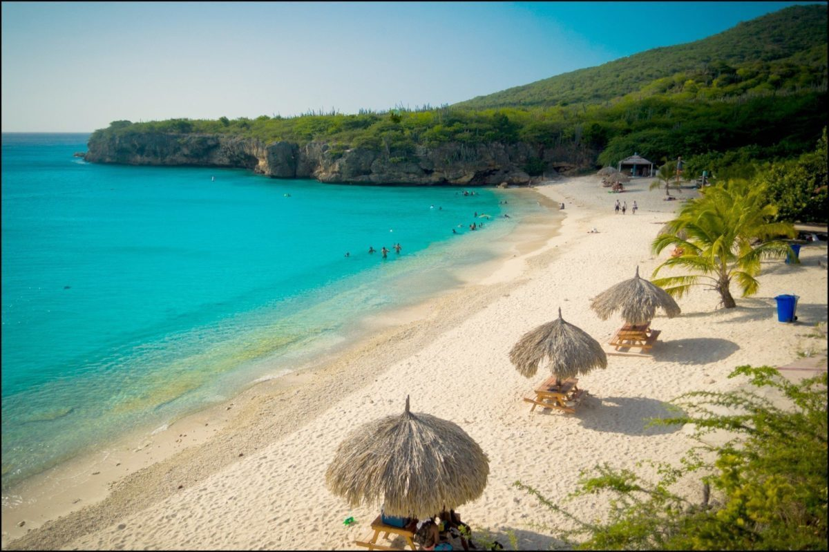 Top 5 Best Beaches On Curacao Curacao To Go Travelguide