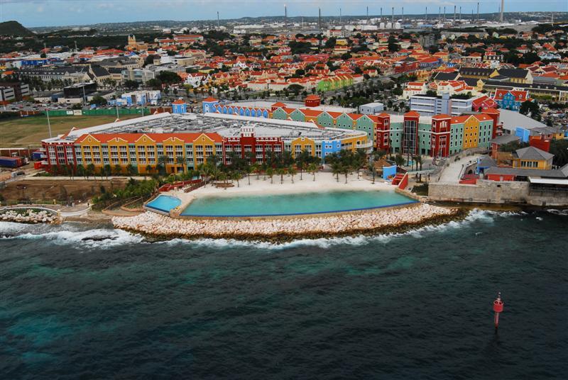 Renaissance-Curacao