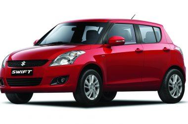 Suzuki Swift-