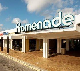 Promenade Curacao