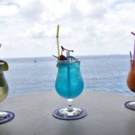 Anchor Waterfront Bar