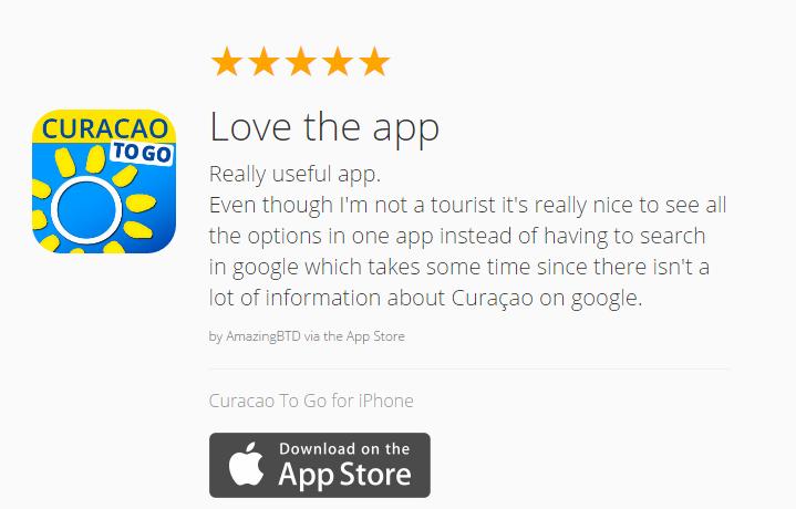 curacaotogoapp-review