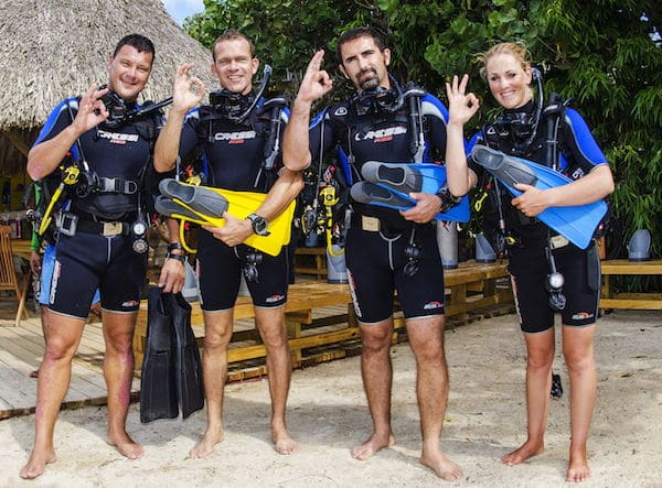 Learn to dive at B Diving & Watersports Learn to dive at B Diving & Watersports Learn to dive at B Diving & Watersports Learn to dive at B Diving & Watersports