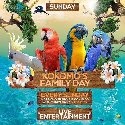 Kokomo Family Day