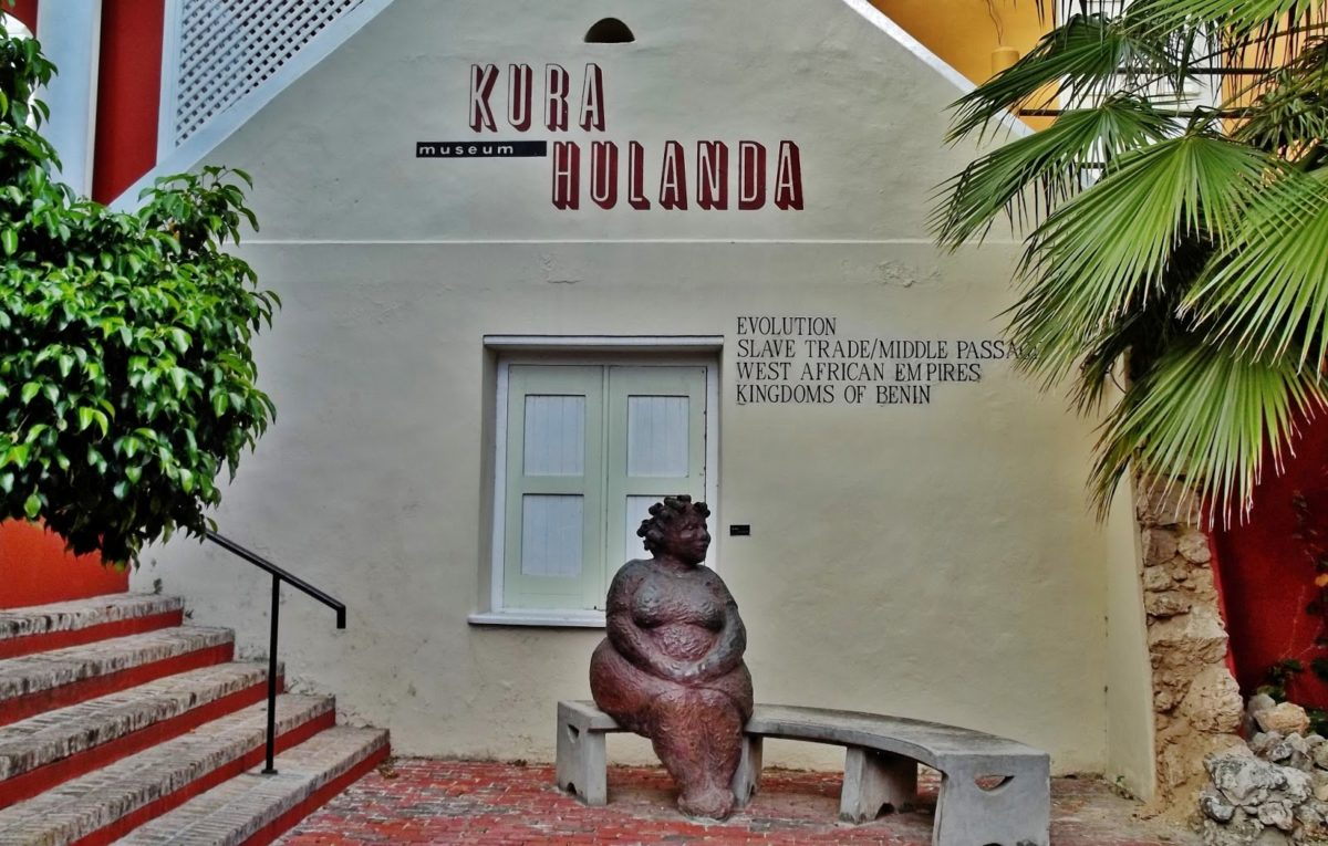 Kura hulanda museum - Curacao things to do